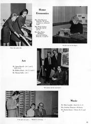 Richfield High School - Aurean Yearbook (Richfield, MN) online yearbook collection, 1964 Edition, Page 37
