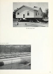 Richmond High School - Pierian Yearbook (Richmond, IN) online yearbook collection, 1961 Edition, Page 13