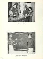 Richmond High School - Pierian Yearbook (Richmond, IN) online yearbook collection, 1961 Edition, Page 14