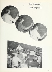 Richmond High School - Pierian Yearbook (Richmond, IN) online yearbook collection, 1961 Edition, Page 15 of 152