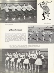 Richwoods High School - Excalibur Yearbook (Peoria, IL) online yearbook collection, 1959 Edition, Page 172