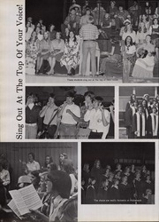 Richwoods High School - Excalibur Yearbook (Peoria, IL) online yearbook collection, 1976 Edition, Page 72 of 296