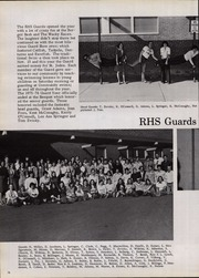 Richwoods High School - Excalibur Yearbook (Peoria, IL) online yearbook collection, 1976 Edition, Page 82