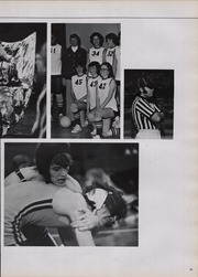 Richwoods High School - Excalibur Yearbook (Peoria, IL) online yearbook collection, 1976 Edition, Page 85