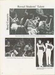 Richwoods High School - Excalibur Yearbook (Peoria, IL) online yearbook collection, 1978 Edition, Page 38