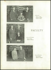 Ridley Park High School - Retrospect Yearbook (Ridley Park, PA) online yearbook collection, 1949 Edition, Page 18