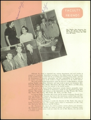 Ridley Township High School - Archive Yearbook (Folsom, PA) online yearbook collection, 1949 Edition, Page 16