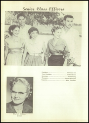 Rio Hondo High School - Cats Tale Yearbook (Rio Hondo, TX) online yearbook collection, 1955 Edition, Page 14 of 112