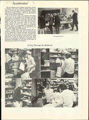 Ripon College - Crimson Yearbook (Ripon, WI) online yearbook collection, 1966 Edition, Page 17