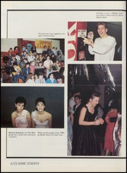 River Forest High School - Ingot Yearbook (Hobart, IN) online yearbook collection, 1988 Edition, Page 10