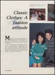 River Forest High School - Ingot Yearbook (Hobart, IN) online yearbook collection, 1988 Edition, Page 12