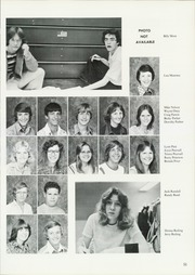 Riverdale High School - Rambler Yearbook (Port Byron, IL) online yearbook collection, 1978 Edition, Page 55