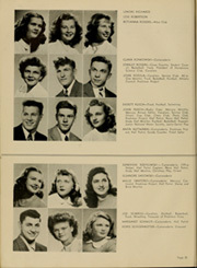 Riverside High School - Mercury Yearbook (Milwaukee, WI) online yearbook collection, 1947 Edition, Page 36