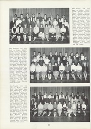 Riverside High School - Mercury Yearbook (Milwaukee, WI) online yearbook collection, 1963 Edition, Page 68