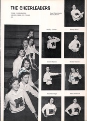 Roane County High School - Kingstonian Yearbook (Kingston, TN) online yearbook collection, 1959 Edition, Page 59