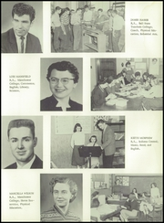 Roann High School - Ro Annual Yearbook (Roann, IN) online yearbook collection, 1958 Edition, Page 13