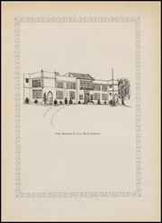 Robert E Lee High School - Lee Traveler Yearbook (Baytown, TX) online yearbook collection, 1930 Edition, Page 11