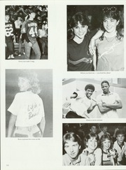 Robert E Lee High School - Legend Yearbook (Tyler, TX) online yearbook collection, 1985 Edition, Page 214