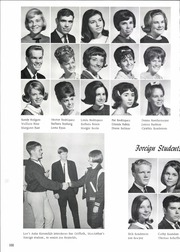 Robert E Lee High School - Traveler Yearbook (San Antonio, TX) online yearbook collection, 1966 Edition, Page 106