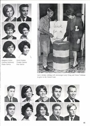Robert E Lee High School - Traveler Yearbook (San Antonio, TX) online yearbook collection, 1966 Edition, Page 87