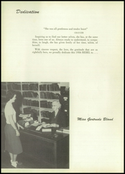 Robert E Lee Institute - Rebel Yearbook (Thomaston, GA) online yearbook collection, 1956 Edition, Page 8