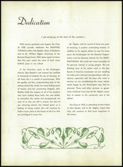 Robert L Simpson High School - Huntingtonian Yearbook (Huntington, NY) online yearbook collection, 1952 Edition, Page 6