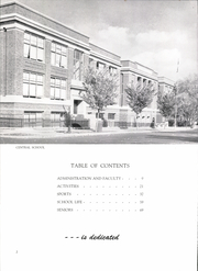 Rochester High School - Rochord Yearbook (Rochester, MN) online yearbook collection, 1950 Edition, Page 6