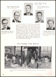 Rock Island High School - Watchtower Yearbook (Rock Island, IL) online yearbook collection, 1960 Edition, Page 34