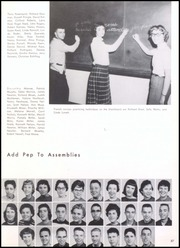 Rock Island High School - Watchtower Yearbook (Rock Island, IL) online yearbook collection, 1960 Edition, Page 91 of 224