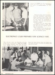 Rock Island High School - Watchtower Yearbook (Rock Island, IL) online yearbook collection, 1961 Edition, Page 128 of 232