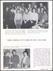 Rock Island High School - Watchtower Yearbook (Rock Island, IL) online yearbook collection, 1961 Edition, Page 129