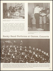 Rock Island High School - Watchtower Yearbook (Rock Island, IL) online yearbook collection, 1967 Edition, Page 181 of 272