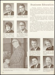 Rock Island High School - Watchtower Yearbook (Rock Island, IL) online yearbook collection, 1967 Edition, Page 52