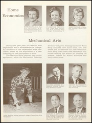 Rock Island High School - Watchtower Yearbook (Rock Island, IL) online yearbook collection, 1967 Edition, Page 53 of 272