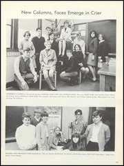 Rock Island High School - Watchtower Yearbook (Rock Island, IL) online yearbook collection, 1968 Edition, Page 201