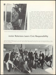 Rock Island High School - Watchtower Yearbook (Rock Island, IL) online yearbook collection, 1968 Edition, Page 202 of 280