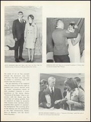 Rock Island High School - Watchtower Yearbook (Rock Island, IL) online yearbook collection, 1968 Edition, Page 25 of 280