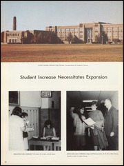 Rock Island High School - Watchtower Yearbook (Rock Island, IL) online yearbook collection, 1968 Edition, Page 26
