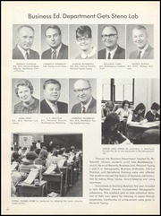 Rock Island High School - Watchtower Yearbook (Rock Island, IL) online yearbook collection, 1968 Edition, Page 48 of 280