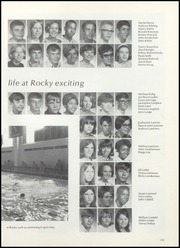 Rock Island High School - Watchtower Yearbook (Rock Island, IL) online yearbook collection, 1969 Edition, Page 117 of 268