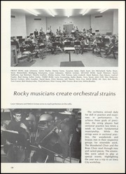 Rock Island High School - Watchtower Yearbook (Rock Island, IL) online yearbook collection, 1969 Edition, Page 162