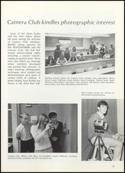 Rock Island High School - Watchtower Yearbook (Rock Island, IL) online yearbook collection, 1969 Edition, Page 163 of 268