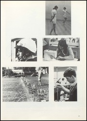 Rock Island High School - Watchtower Yearbook (Rock Island, IL) online yearbook collection, 1969 Edition, Page 55 of 268