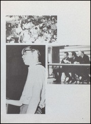 Rock Island High School - Watchtower Yearbook (Rock Island, IL) online yearbook collection, 1970 Edition, Page 13