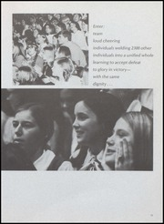 Rock Island High School - Watchtower Yearbook (Rock Island, IL) online yearbook collection, 1970 Edition, Page 15