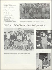 Rock Island High School - Watchtower Yearbook (Rock Island, IL) online yearbook collection, 1971 Edition, Page 66 of 232