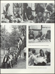 Rock Island High School - Watchtower Yearbook (Rock Island, IL) online yearbook collection, 1971 Edition, Page 83 of 232