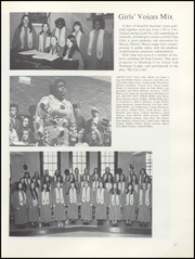 Rock Island High School - Watchtower Yearbook (Rock Island, IL) online yearbook collection, 1972 Edition, Page 71