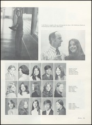 Rock Island High School - Watchtower Yearbook (Rock Island, IL) online yearbook collection, 1973 Edition, Page 159