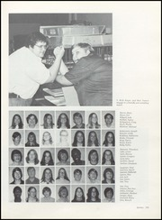Rock Island High School - Watchtower Yearbook (Rock Island, IL) online yearbook collection, 1973 Edition, Page 183 of 232